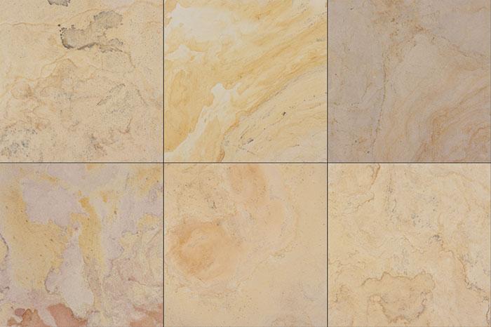 Afrikanischer Sandstein
